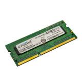 마이크론 Crucial 노트북 DDR3 4G PC3-12800 So-Dimm 1.35V 아스크텍