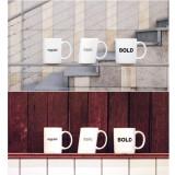 [KT&G 상상마당 디자인스퀘어] 폰트 패밀리 머그 산세리프 세트 (3p)
