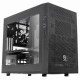 써멀테이크 Core X1 - ITX Cube Chassis 아스크텍