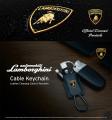 갤럭시S7, S7 엣지, 노트5, 아이폰6S/6S플러스 람보르기니 우라칸 키체인 열쇠고리 라이트닝 케이블 마이크로 케이블 우라칸 폴리오 가죽케이스