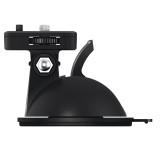 곡면/평면 가리지 않고 붙는다!! 디카, 액션캠, 고프로, 아이쏘우 호환 다용도 미니 석션(흡착) 마운트 + 카메라 아답터 블랙볼트 S-BOLT 플러스