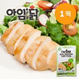 [아임닭] 부드러운 훈제 닭가슴살 150g x 1팩