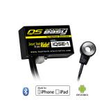 힐텍 (HealTech) iQSE-1 퀵시프터 이지 (스마트폰 앱 세팅 한국어 지원)
