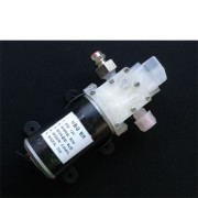 A4J 식품용 다이아프램펌프 샤플로 워터펌프 DC12V