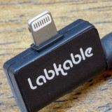 [Labkable] Apple Lightning to Micro USB 5pin cable
