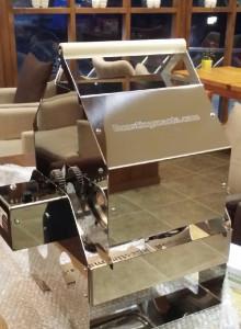직화커피 커피로스터기 로스팅매니아 옵션품