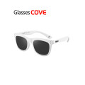 Glassescove 글래시스코브 선글라스 103 화이트 미러렌즈(색상선택)