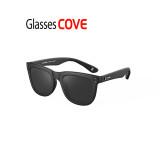 미러선글라스 글래시스코브 103 블랙 미러렌즈(렌즈선택)