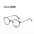 Glassescove 글래시스코브 JODAK 안경테 조닥 블랙