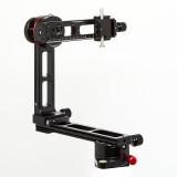 3D 파노라마 촬영장비 큐빅판 M2-MSS