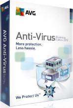 AVG 안티바이러스 Business Edition / AVG Antivirus 비즈니스에디션 / 기업용백신 / AVG 비지니스 / 랜섬웨어 ransomware 차단 / 유료백신