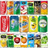 음료수 355mlx24캔 캔음료/코카콜라/185mlx30캔