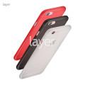 아이폰6 S 플러스 반투명 슬림 스키니 케이스