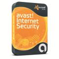Avast 인터넷시큐리티 / Avast 개인용 / Avast 가정용 / 어베스트 인터넷시큐리티 / 개인용 가정용 컴퓨터 PC 백신 / 유료백신 / 1년 라이센스