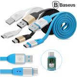 USB C타입 케이블 Baseus 스마트