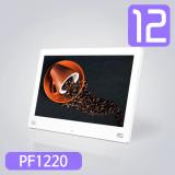 미니모니터 PF1220 서브모니터 소형모니터 차량용모니터