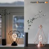 [룸앤홈]LED조명 LED스탠드 인테리어소품