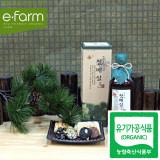 [이팜] 유기농청매실원액(700ml)