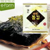 [이팜] 화덕 돌김(전장,조미김)(6장)