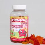 비타몬 키즈 멀티비타민 200꾸미