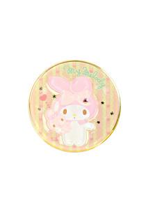 (일본직수입) 마이멜로디 반짝별 컴팩트 거울