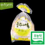 [이팜] 무농약 숙주나물(원당/국내산)300g