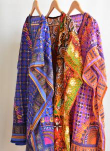 [2장 이상 구매] 쇼트 카프탄드레스 모음- 쇼트 보헤미안 셔츠 ,에스닉 원피스, 카프탄 드레스,여름셔츠, 맥시드레스 맥시원피스 Free Size 인도의상, 비치웨어