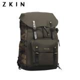 지킨 Yeti - Camouflage Green 카메라가방/ZKIN/K