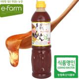 [이팜] 명인 쌀조청(1.3kg)