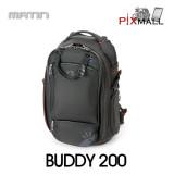 매틴 버디-200 백팩 카메라가방/DSLR백팩/레인커버/삼각대홀더/M10001 (버디-200)