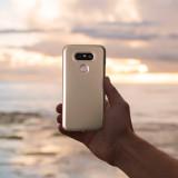 리어스 LG G5 케이스 링케슬림
