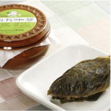 창녕도리원 콩잎 장아찌 270g