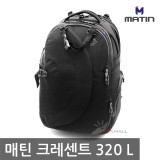 매틴 크레센트-320 카메라가방 DSLR백팩/인체공학등판 (크레센트-320 M10008)