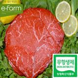 [이팜] 1+무항생제한우 설도(불고기,냉장육)(400g)