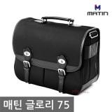 매틴 글로리-75 블랙 숄더백 DSLR/카메라가방 (글로리-75 베이지)