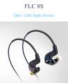 (한국총판) FLC8S 세계최초 36가지의 완벽한 소리의 향연 이어폰