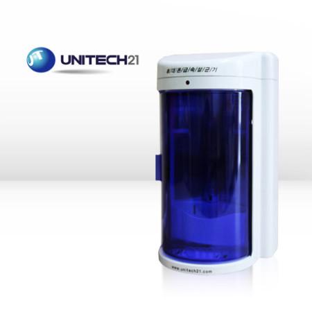 [모델명:A형 살균기] 핸드폰 1대 살균, 휴대폰급속살균기, 핸드폰살균기, 자외선살균기, 핸드폰살균, 휴대폰세균