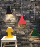 [KT&G 상상마당 디자인스퀘어] Iconic pendent (S,L)