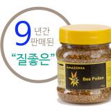 아마조니아 비폴렌, 벌화분(효능,먹는방법, 부작용,먹는법)