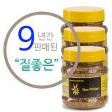아마조니아비폴렌,벌화분(효능,먹는방법, 부작용)