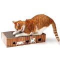 지능개발 플레이 볼 캣치 고양이 스크레쳐 (46x24x9.5cm)