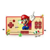 FC포켓 추억의 오락실게임기 휴대용 게임팩