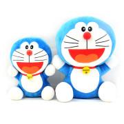 도라에몽 싯팅 블루(25cm)