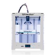 [한국 공식 총판 브룰레코리아 : 3D프린터] Ultimaker 2 PLUS (ABS + PLA 모두 사용가능, 일반 저가 필라멘트 사용 가능)