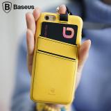 목걸이형 카드수납 랑 케이스 아이폰6s/6/플러스