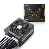 슈퍼플라워 SF-650F14MG II LEADEX GOLD 650W ATX파워