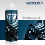 유리막코팅제 퀵코트 1000ml HCOOQC-1000 하이퍼쉴드