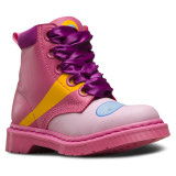 Dr. Martens Bonnibel Adventure Print - Bubblegum (Women)