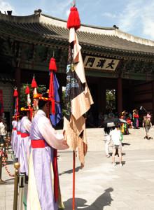 [컬쳐워크] 덕수궁 역사 투어 이용권