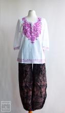 [엘리펀트 인 정글] 인도 면바지 코튼 100% 9가지 색상 입고, 요가팬츠, 인도배낭여행 바지, 편안한 바지, 요가바지